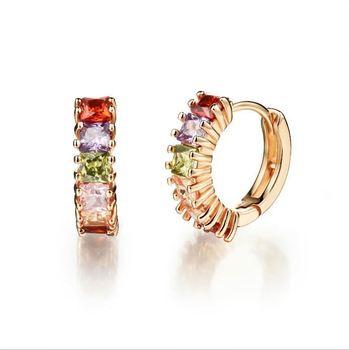 31bc08631e472 Custom Design Gold Ear Earrings Tops Designs For Girls - Buy Gold ...