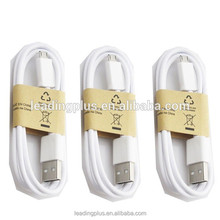 High quality micro usb cable charger, micro usb cable for samsung s4 cable cord
