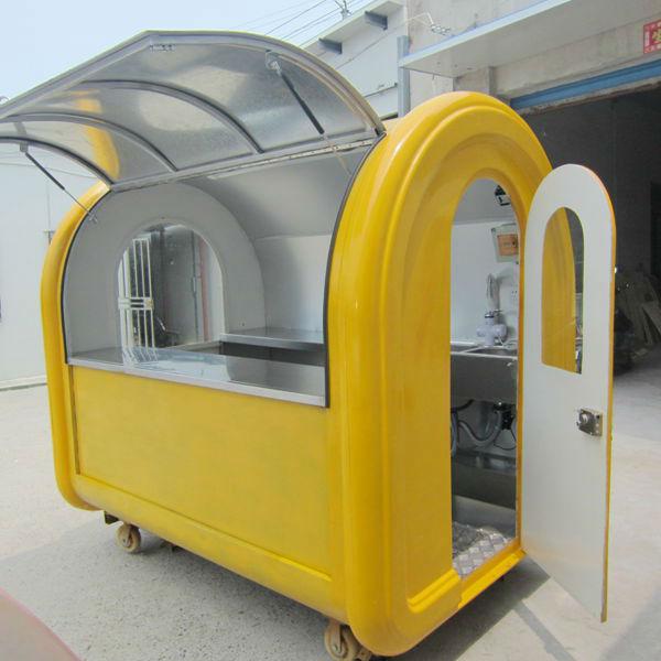 Special Mobile Kitchen Van Xrfc220 A Buy Mobile Kitchen Van