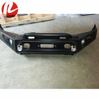Refitted pick-truck fence Front bumper guard bar for hilux revo, View guard  bar for hilux revo, Product Details from Yiwu Cenring Auto Parts Co , Ltd