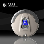 4 in 1 LED touch screen HEPA intelligent robot vacuum cleaner A335