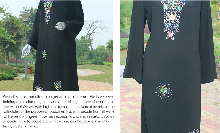Name of a muslim dress pictures
