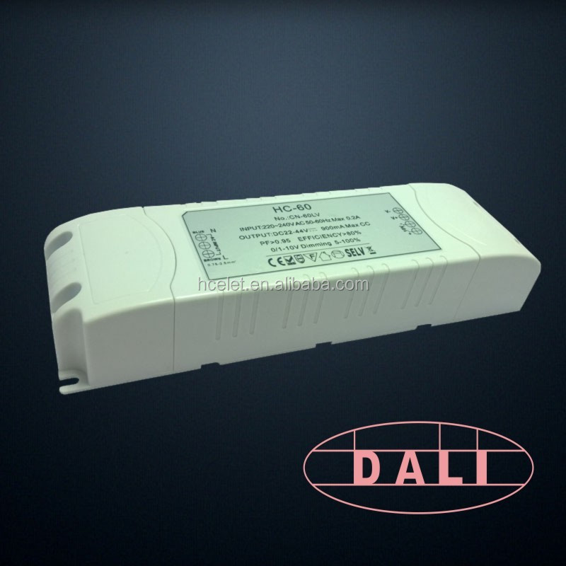 Led Track Light Dali Tridonic Or Meanwell Dimming Driver