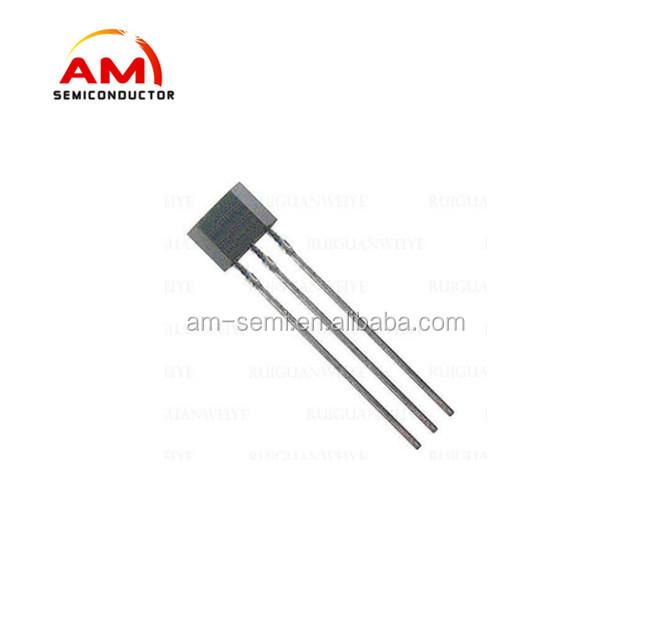 2sk170-gr To92 2sk170dl Field Effect Mos Tube Magic Flute Audio Amplifier  Ic - Buy 2sk170-gr,Magic Flute Audio Amplifier Ic,2sk170-gr To92 Product on