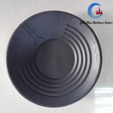 China wholesale gold panning dish