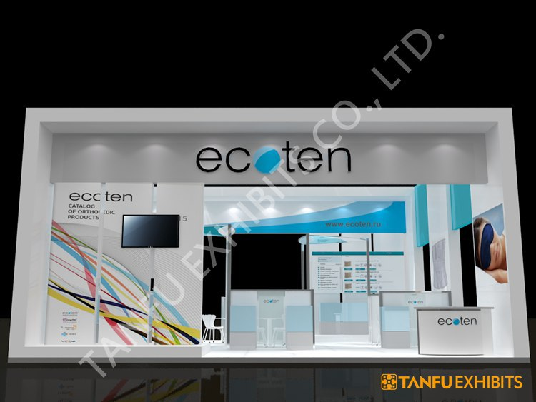 Exhibition Booth Contractor Usa : Tanfu trade show exhibition booth contractor or
