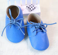 best seller genuine leather soft sole baby boots