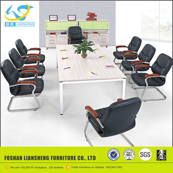 China Suppliers Modern Conference Room TablesUnique Conference - Rectangular conference room table