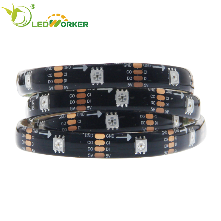LW-A6812 High quality deals guarantee practical IP20 magic dream led strip