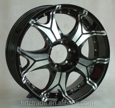 5-spoke wheels for car 22 inch