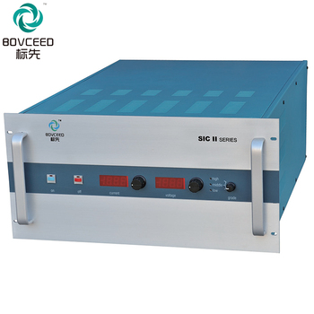 SIC II Anode Layer Ion Source Power Supply