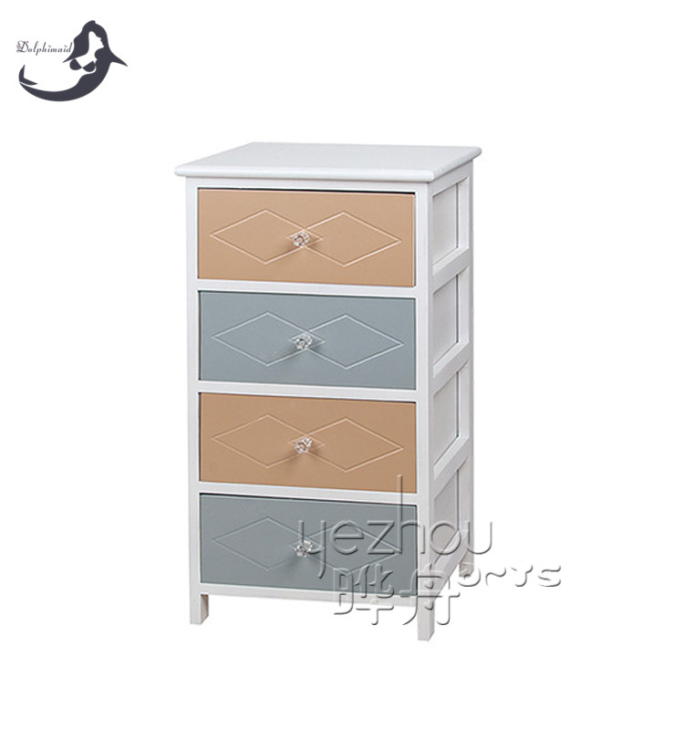 Factory wholesale wooden corner cabinet bedroom furniture