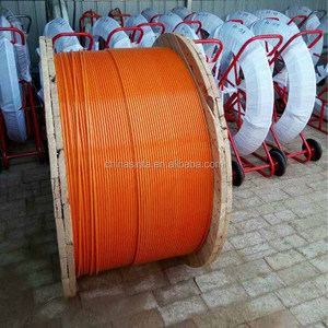 Wooden Cable drum for coil winding machines