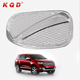New Car Accessories Products Fuel Tank Cover For New For Ford Everest 2015