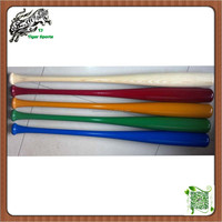 Whosales Baseball bats Wholesale Natural Clear Ash Wooden Baseball Bats