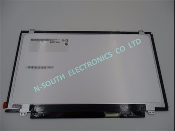 Brand New Grade A Laptop 14 0 1366x768 Led Screen For Dell Tt51c Lcd Laptop  0tt51c B140xtk01 0 - Buy Hot Sale Lcd Display Touch Screen 14 0 1366x768