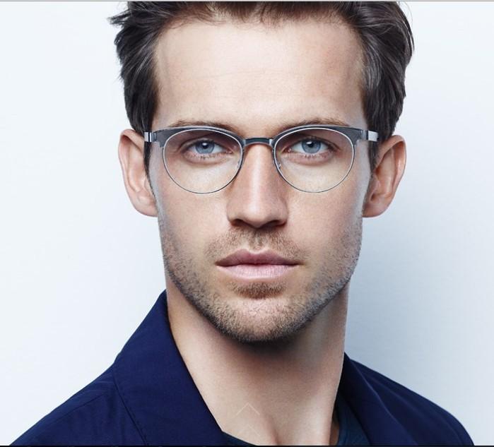 752c849bd599 Round Frame Glasses For Men