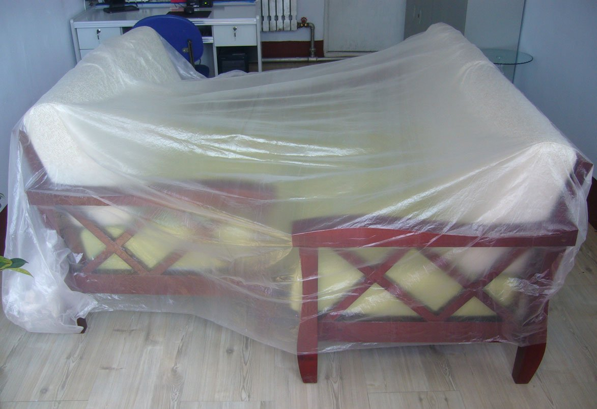 various size clear plastic furniture cover  buy plastic furniture  - various size clear plastic furniture cover