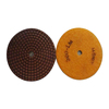 Good felt polishing pads