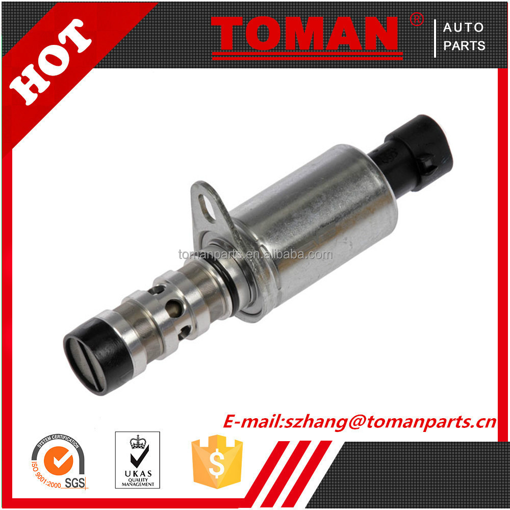 Car Electronics & Accessories Car Electronics Accessories Egal Metal Engine Variable Valve Timing Solenoid Valve 12655420/12655421 for Chevy/GM/Buick
