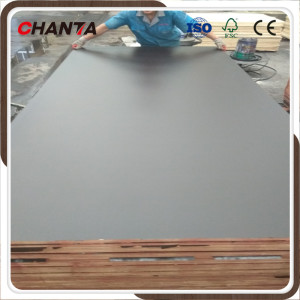 Chanta Wood formwork Film Faced Plywood