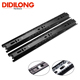 35mm telescopic ball bearing extension concealed drawer slide table slide rail