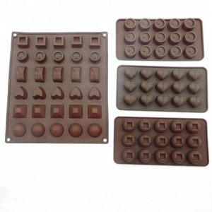 Different Designs Silicone Chocolate and Candy Molds,Chocolate Bar Mold,Chocolate Mold for Sale