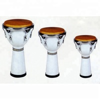 8 inch 10 inch 12 inch Hang Drum percussion Djembe Drum for sale