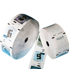 Cash Register Receipt Paper ATM POS Thermal Paper Roll