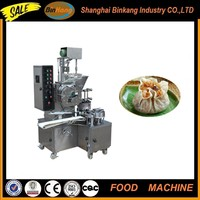 High quality best sell siomai making machine business plan