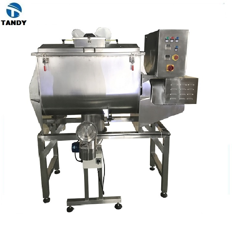 Powder blending machine / Synthetic drugs mixing machine / Coffee blender mixer