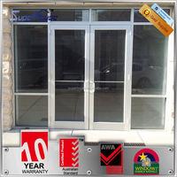 container homes doors sound proof and weather proof standard aluminium front door