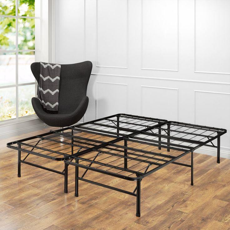 Cama doble de metal rejilla marco cama doble marco-Camas de metal ...
