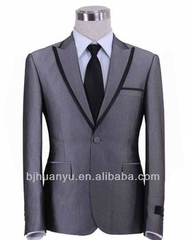 New Style Wedding Dress Suits For Men Men Suit Factory Wholesale ...
