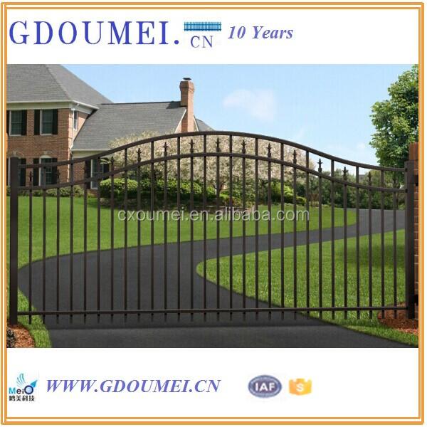 Steel Main Gate Design,Gate Grill Fence Design
