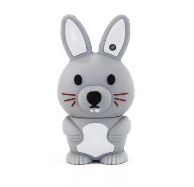 Wholesale Rabbit Cartoon Memory Usb Stick Anime Figures