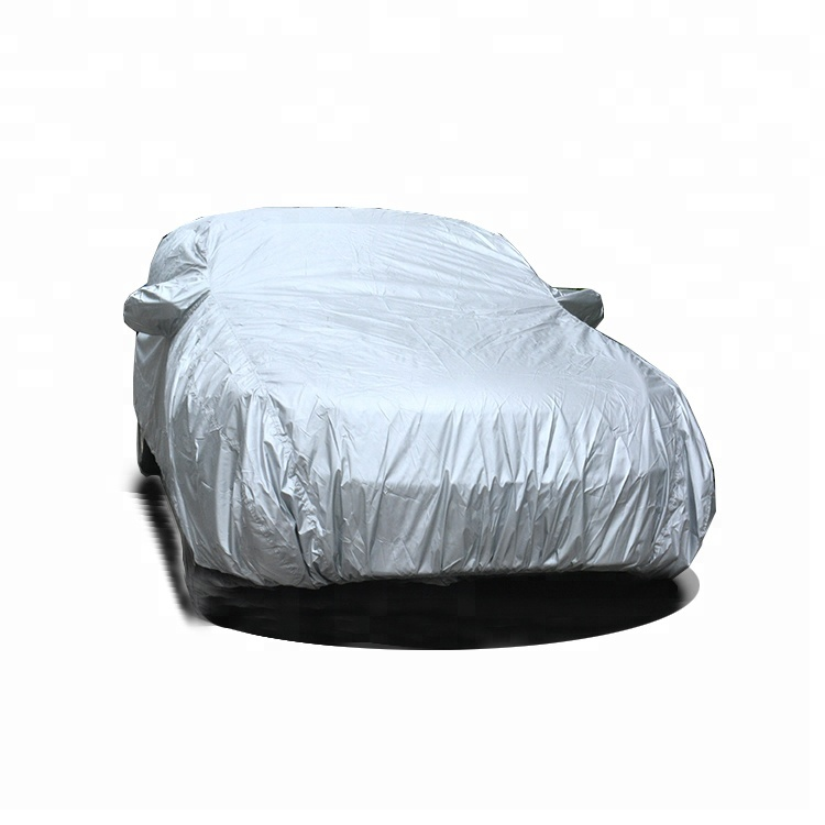 Top Kwaliteit Polyester Waterdichte Auto Cover