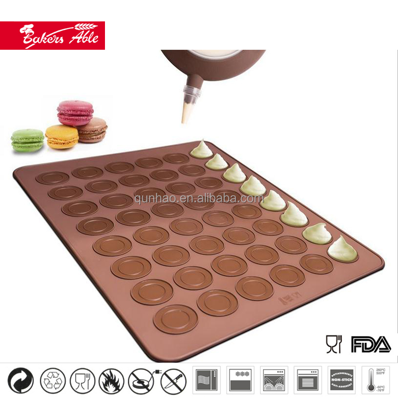 Como Visto Na Tv Pyramid Pan Silicone Baking Mat