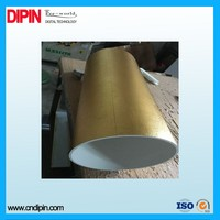 mirror acrylic sheet for decoration and laser engraving