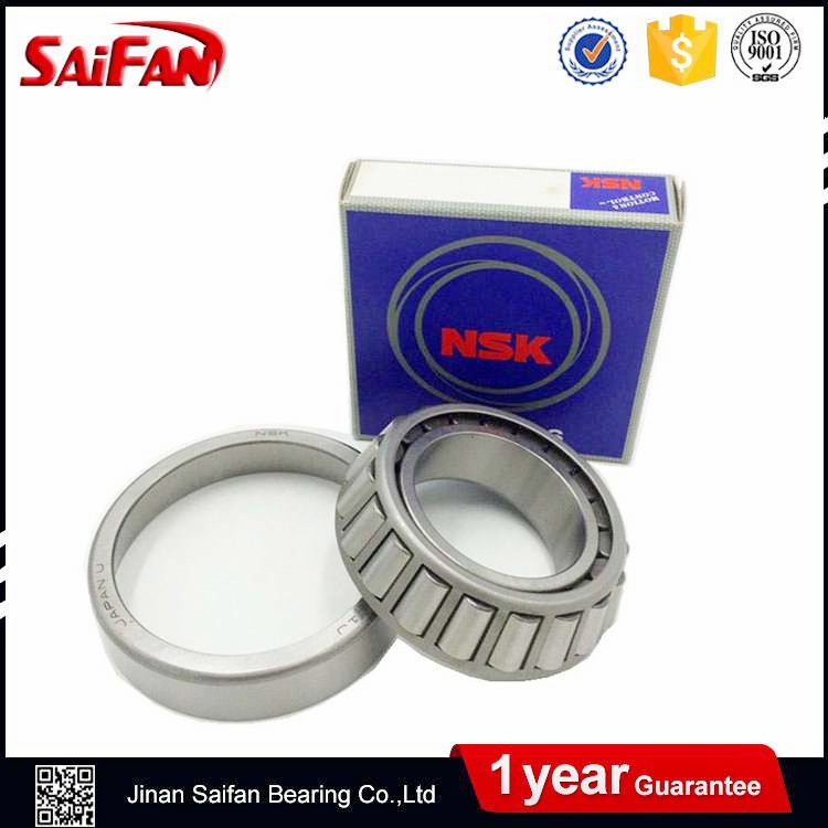 NSK tapered Roller Bearing 31311 NSK Bearing 31311 size 55x120x32mm