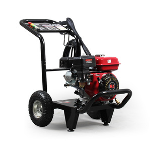 Bison commercial pressure cleaning outdoor power washer