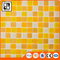 Installing mosaic tile backsplash around outlets with excellent quality
