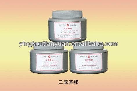Triphenyl bismuth/TPB/603-33-8/propellant