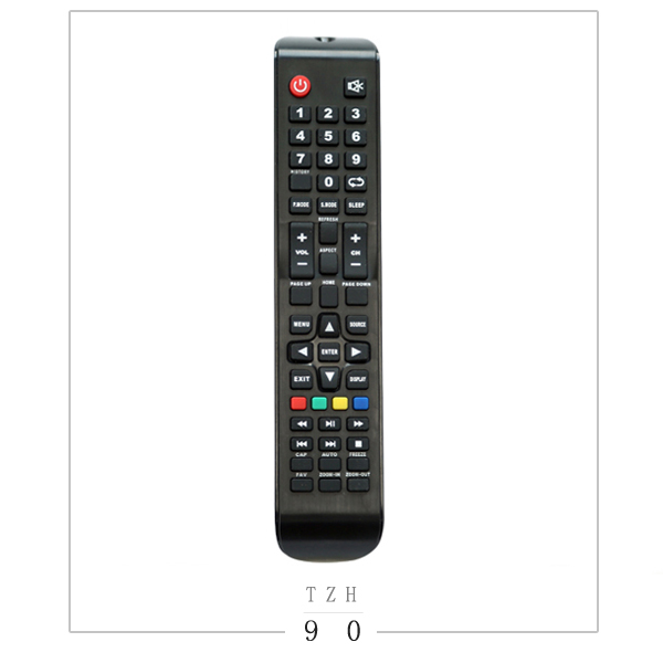 sony tv remote control codes for comcast