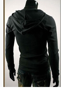 7342668f7 Fancy style long sleeve with hat fashion t-shirts alibaba supplier cheap men  T-