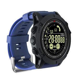 DFEX17S Bluetooth intelligent outdoor sports 50 meters waterproof watch phone information can swimming diving