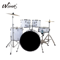 Hot Sale professional musical percussion instruments Drum Set for sale