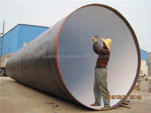 General steel pipes for oil pipeline equipment