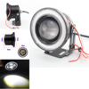 2.5 inch 3 inch 3.5Inch Projector LED Fog Light COB Angel Eye Rings led car light