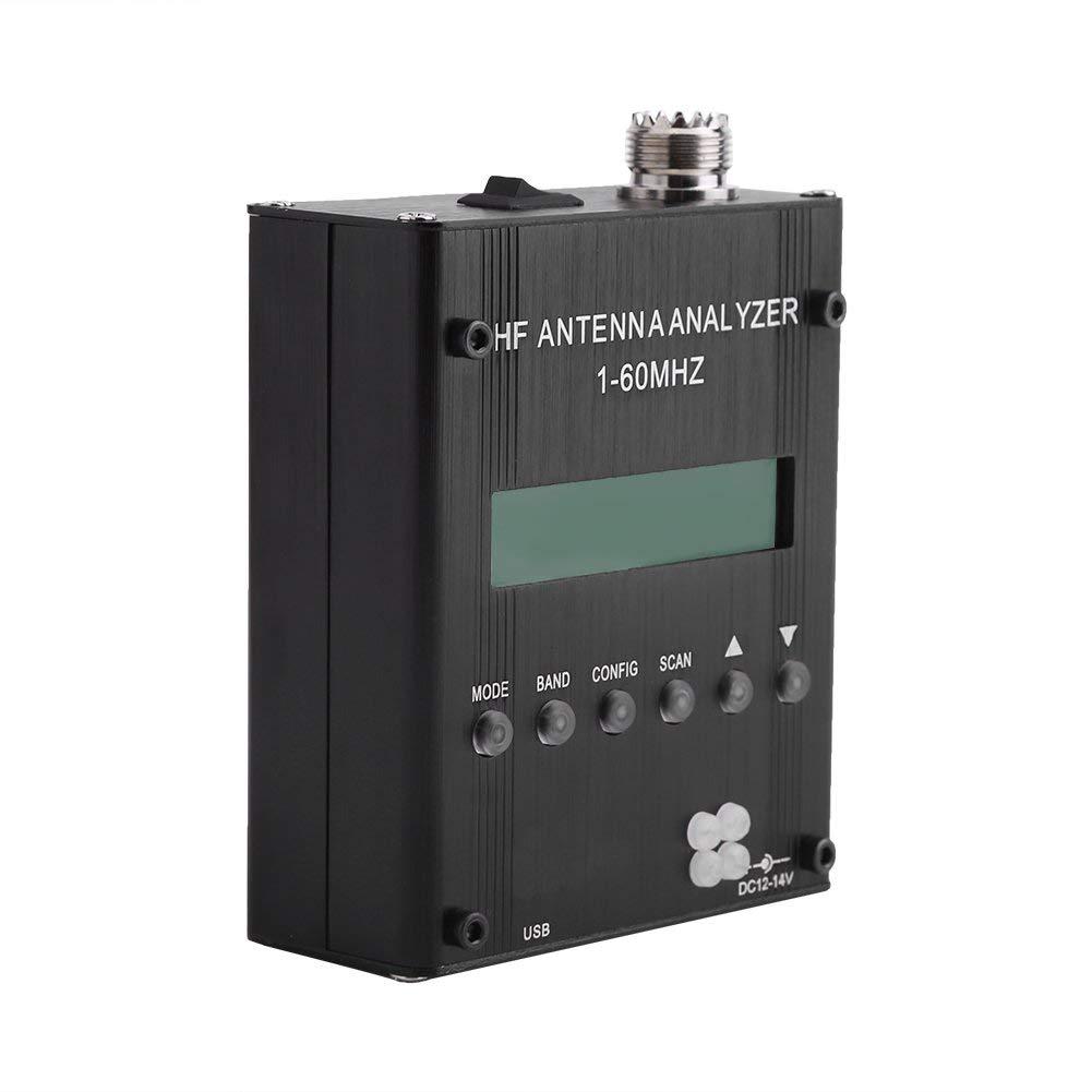 Cheap Antenna Analyzer Theory, find Antenna Analyzer Theory